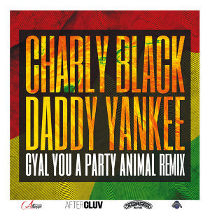 Charly Black, Daddy Yankee Foto artis