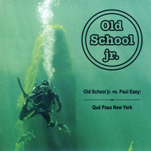 Old School jr., Paul Easy Foto artis