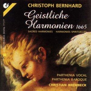 Parthenia Vocal Foto artis