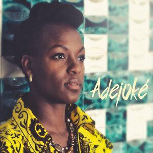 Adejoké Foto artis