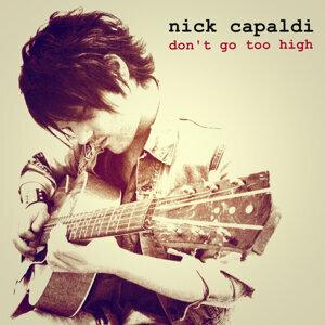 Nick Capaldi Foto artis