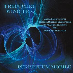 Trebuchet Wind Trio Foto artis