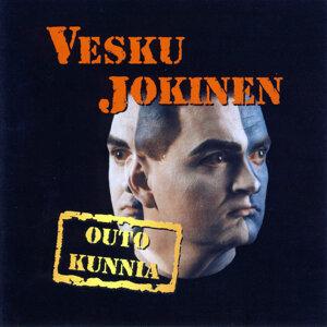 Vesku Jokinen Foto artis