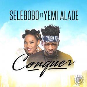 Selebobo feat. Yemi Alade Foto artis