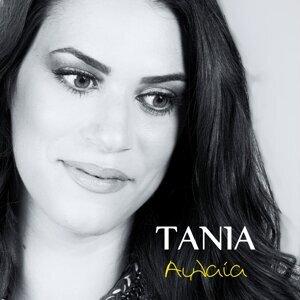 Tania Tsiougou Foto artis