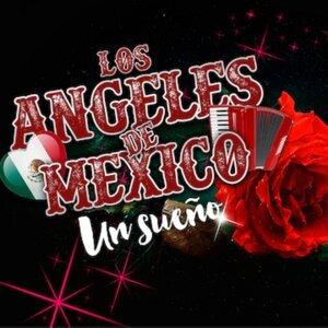 Los Angeles de Mexico Foto artis