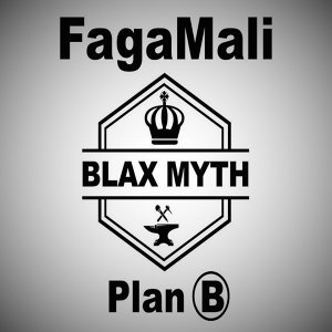 Blax Myth Foto artis