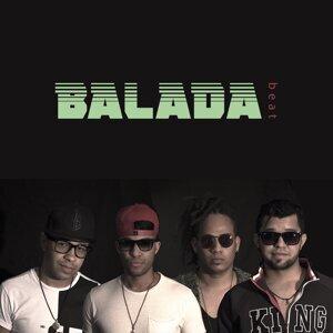 Balada Beat Foto artis