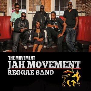 Jah Movement Reggae Band Foto artis
