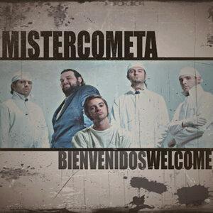 MisterCometa 歌手頭像