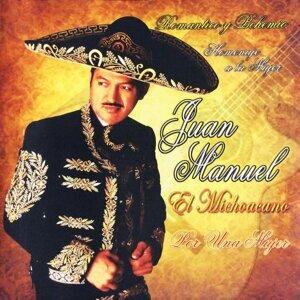 Juan Manuel el Michoacano Foto artis