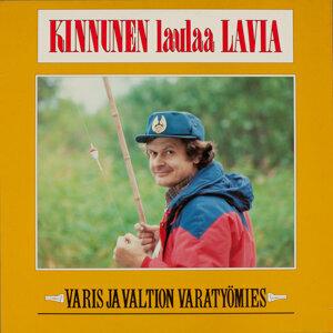 Heikki Kinnunen 歌手頭像