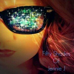 Jennie J Foto artis