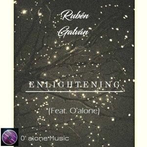 Rubén Galván Feat. O' alone Foto artis