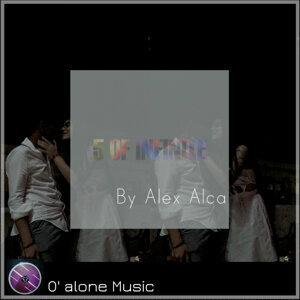 Alex Alca Foto artis