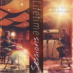 Anke & Knud Johannsen Foto artis
