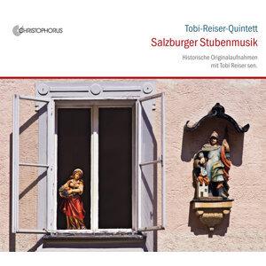 Tobi Reiser Quintet Foto artis