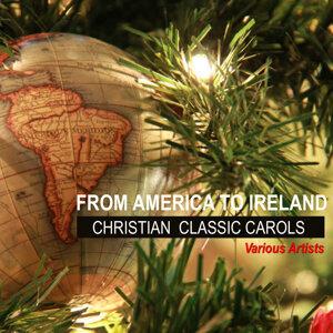 The Mormon Tabernacle Choir, The Irish Tenor Trio Foto artis