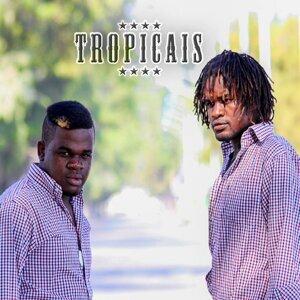 Tropicais Foto artis