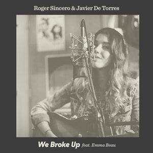 Roger Sincero & Javier de Torres feat. Emma Beau Foto artis