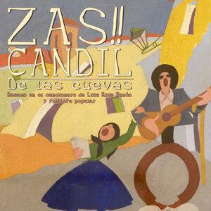 Zas!! Candil Foto artis