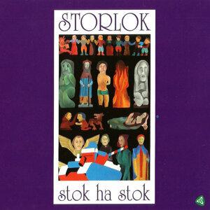 Storlok Foto artis
