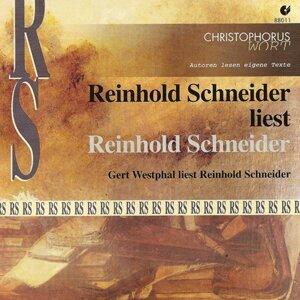 Reinhold Schneider Foto artis