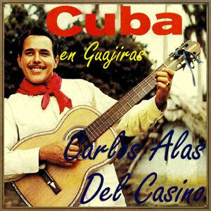 Carlos Alas del Casino 歌手頭像