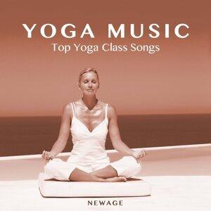 Yoga Club & Thunderstorm Sleep & Soothing Music for Sleep Academy Foto artis