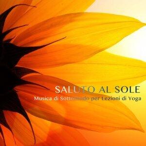 Qi Gong Academy & Saluto al Sole Musica Relax & Nature Sounds Foto artis