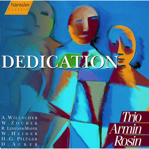 Armin Rosin Trio Foto artis