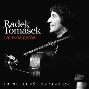 Radek Tomášek Foto artis