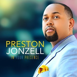 Preston Jonzell Foto artis