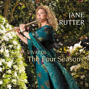 Jane Rutter, Sinfonia Australis, Erin Helyard Foto artis