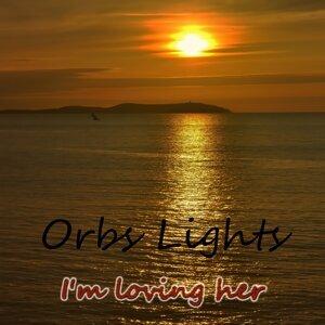 Orbs Lights Foto artis