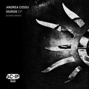 Andrea Cossu Foto artis