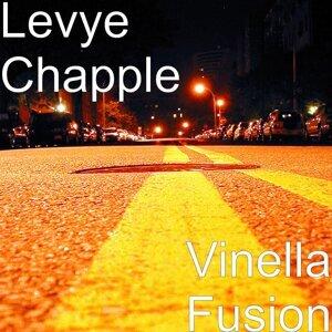 Levye Chapple Foto artis
