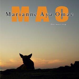Marianne Aya Omac Foto artis