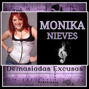 Monika Nieves Foto artis