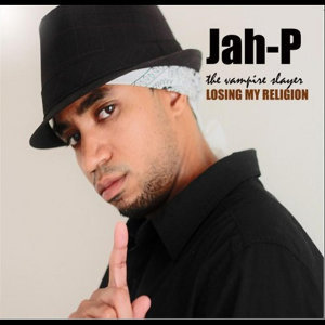Jah-P the Vampire Slayer Foto artis