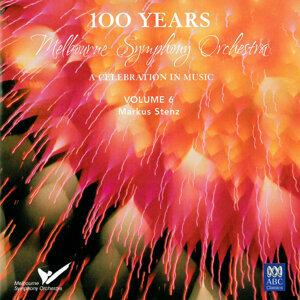 Melbourne Symphony Orchestra, Markus Stenz 歌手頭像