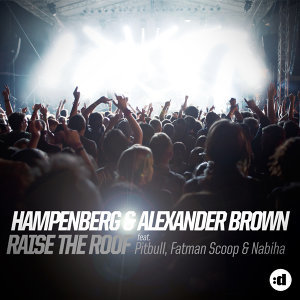 Hampenberg & Alexander Brown 歌手頭像