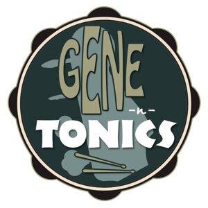 Gene-n-Tonics Foto artis