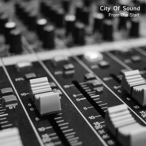 City of Sound Foto artis