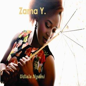Zama Y. Foto artis