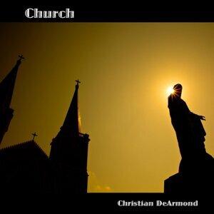 Christian DeArmond Foto artis