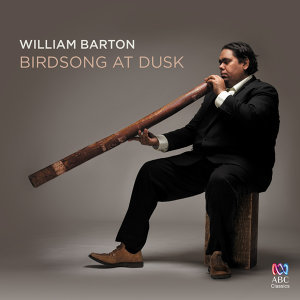 William Barton, Kurilpa String Quartet, Delmae Barton, John Rodgers Foto artis