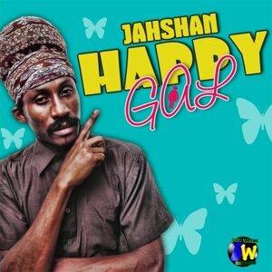 Jahshan Foto artis