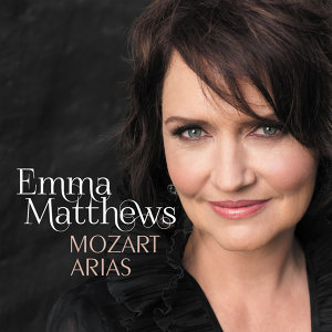 Emma Matthews, Tasmanian Symphony Orchestra, Marko Letonja Foto artis