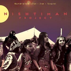 Nishtiman Project Foto artis